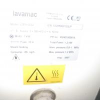 PRIMUS (LAVAMAC) LSRA5032 (2008)