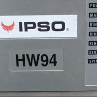 IPSO HW 94 SIGMA (2002)