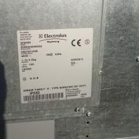 ELECTROLUX W365H (2007)