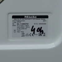MIELE PT 7135 (2008)