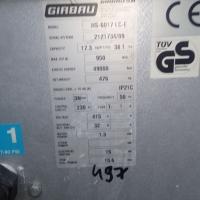 GIRBAU HS 6017 LOGI (2009)