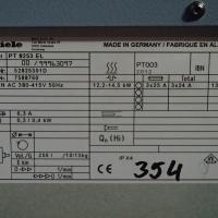 MIELE PT 8253 (2012)