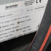 LAVAMAC LN16 (неподресоренная)