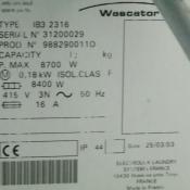 ELECTROLUX IB 3 2316 (2004)