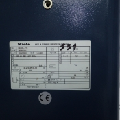 MIELE HM 29-175 (2006)
