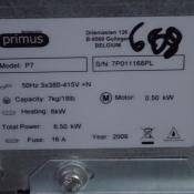 PRIMUS P6 (2008)