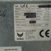 IPSO HF 185 (2012)
